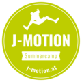 j-motion Summercamp 2018 Logo